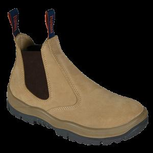 mongrel-boots